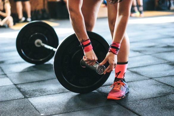 Lue: 7 syytä, miksi voimaharjoittelu kannattaa